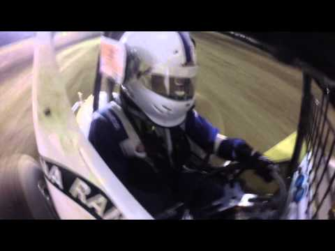 Joshua Hanna // #82 SST // Boyd Raceway // Heat #1 // 4.3.15