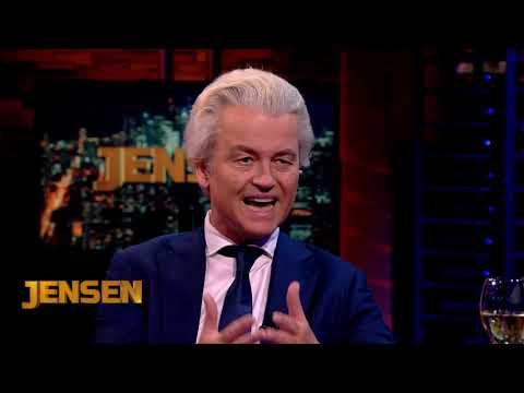 """GEERT WILDERS: """"NEDERLANDSE ALLOCHTONEN ZIEN GEEN BELANG BIJ OPEN GRENZEN'"""