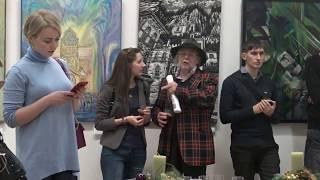 Выставка, АВАНГАРД СЕГОДНЯ, Современный авангард, Vanguard Today, www.artfestival.eu, 00065