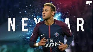 Neymar Jnr  100 Kilos  Skills Goals Assists  2017-18