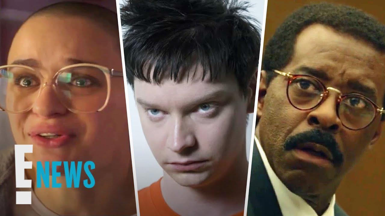 6 Binge-Worthy Shows Based on Real-Life Murders