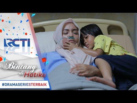 BINTANG DI HATIKU - Bagus Sedih Ibunya Terbaring Koma [25 Apr 2017]