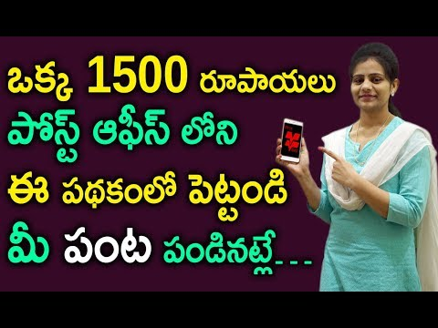 Monthly Income Scheme || Best Saving Schemes In Post Office | MIS || Omfut Tech
