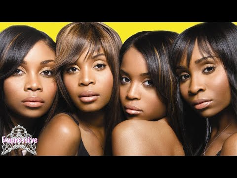 The Truth about Cherish (underrated R&B group) | What happened to them and where are they now?