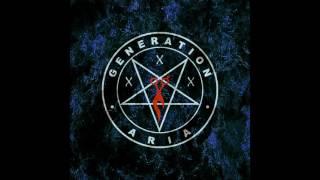 ARIA · GENERATION XXX -untouchable-