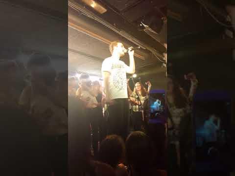 Rien qu'un été - Romain Ughetto- Release Party- 30 septembre 2017