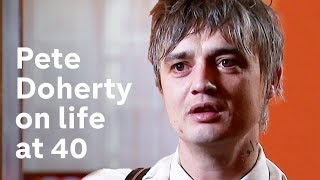 Pete Doherty interview on prison, losing friends to addiction and Brexit