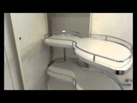 наполнение для кухонных напольных шкафов