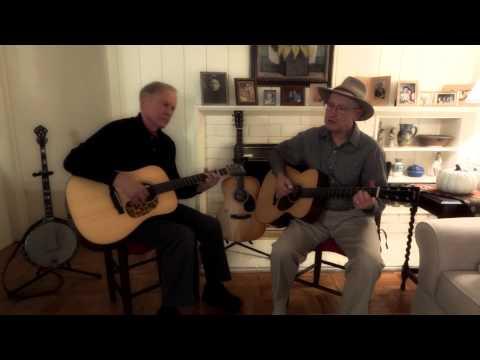 "Bob Fernbach and Dave Richardson – ""The Cuckoo"""