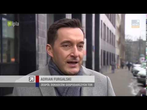 Adrian Furgalski o postoju pociągu IC Silesia w Brzeszczach