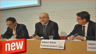 Schweiz und Verstoß gegen das Gesetz der Parteienspende