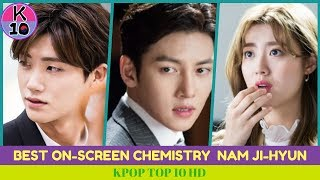 Video Who is the Best On Screen Chemistry with Nam Ji Hyun download MP3, 3GP, MP4, WEBM, AVI, FLV Mei 2018