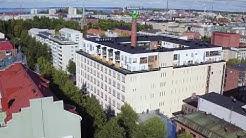 Kaakinmaa Tampere, Satamakatu 17