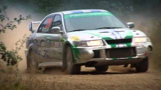RUSSIAN RALLY CUP 2010. Final round. | Ралли 2010
