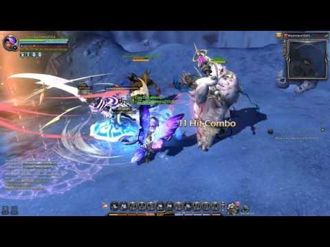 Dragon Nest Europe - Lv 90 Daily Quest [Spirit Dancer]