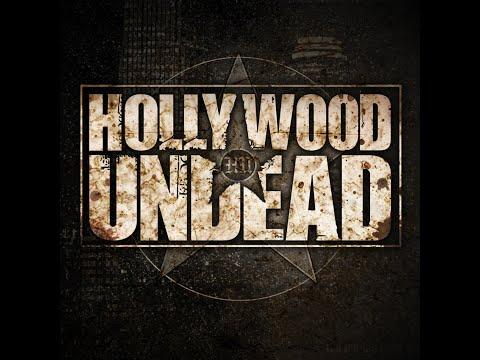 Hollywood Undead - War Child (With Lyrics)