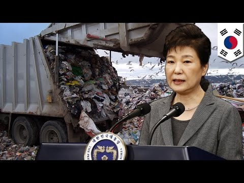 South Korean president resigning? Park Geun-hye trying to dodge impeachment by stalling - TomoNews