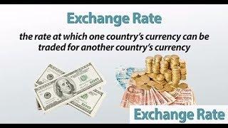 Currency Exchange Rate in Pakistan US Dollar - UK Pound - Canadian Dollar -Euro - Australian Dollar