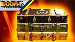 BATTLEFIELD 1 Golden  Battlepack Unboxing - BF1 Skin Opening