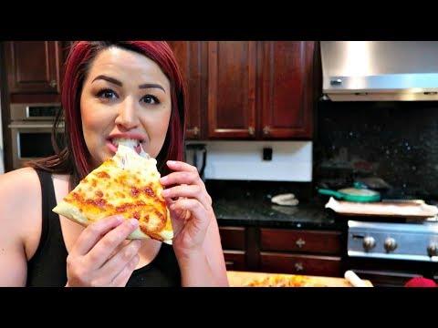 How to make Pizza Dough (Easy Steph by Steph)   Views Recipe