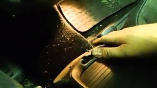 видео Диагностический разъем Renault Logan, Megane 2 и Duster: диагностика своими руками