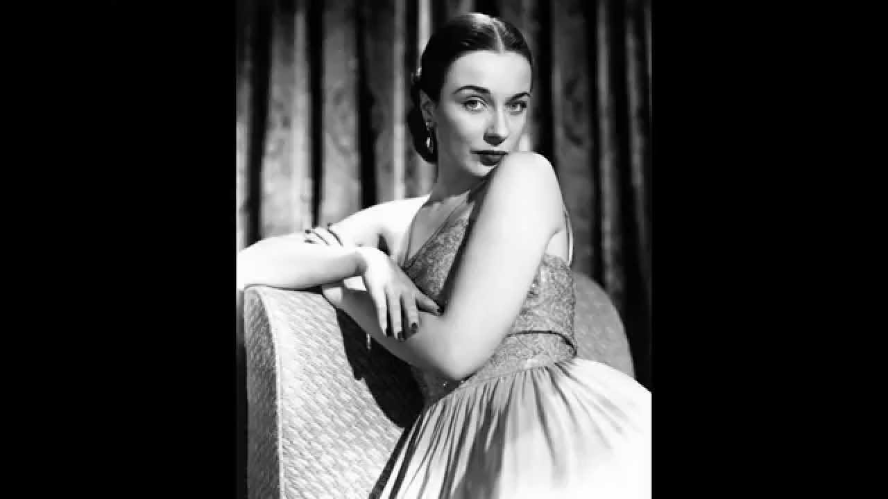 IMG PATRICIA MORISON, American Stage and Film Actress