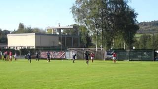 Victoria Rosport - Union Kayl/Tetingen 0:2