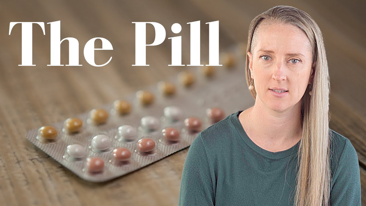 Can I Get Off The Pill?