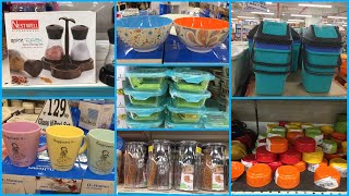 Dmart Kitchen Organisers Haul.Kitchen Products For Very Cheap Prices.Dmart Glass Jars.Dmart Haul-21.