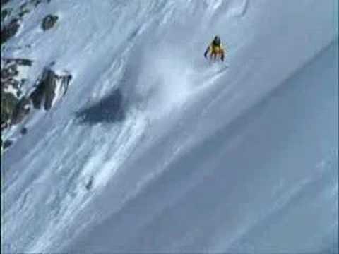 hqdefault - Pourquoi un ski glisse-t-il ?