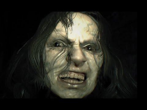 12 gruwelijke momenten in Resident Evil 7