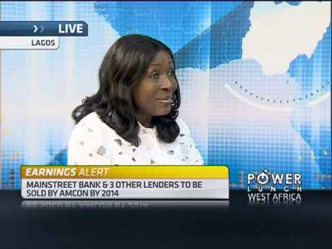 Nigeria's Mainstreet Bank Reports $143m in Full Year Profit