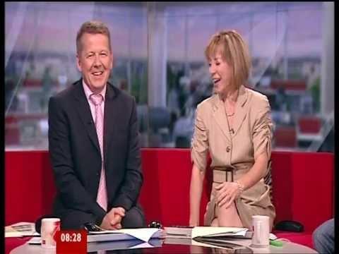 Sport Psychologist James Beale Talking on BBC Breakfast on 11/07/11