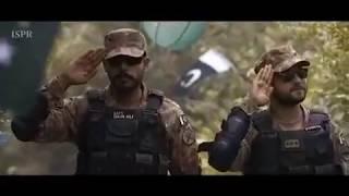 Ae Watan Tera Bhala Ho | Shafqat Amanat Ali | Independence Day 2017 (ISPR Official Song)
