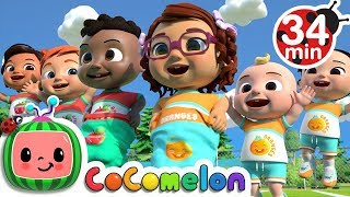 Download Field Day Song | + More Nursery Rhymes & Kids Songs - CoCoMelon Mp3 and Videos