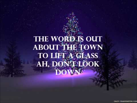 Paul McCartney  Simply Having A Wonderful Christmas Time Lyrics HD