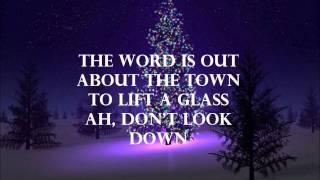 Paul McCartney - Simply Having A Wonderful Christmas Time (Lyrics) [HD]