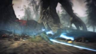 Dungeon Siege 3 - Official HD Teaser Trailer