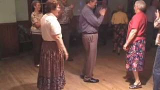 Square dance - Red River Valley