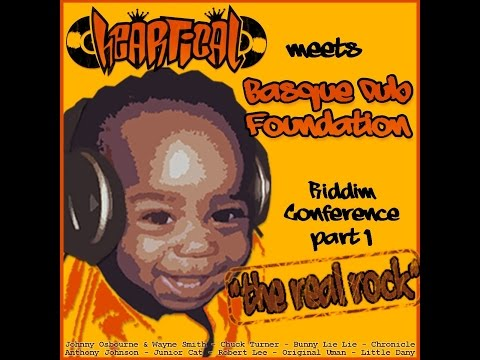 Various Artists - Heartical & BDF's Real Rock Showcase (Heartical Label) [Full Album] mp3