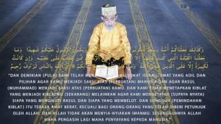 Quranweekly Ustadz Syam  Al Baqarah 142