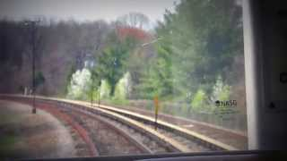 WMATA (Metrorail): Green (GR) Line to Branch Avenue... Short Ride!!