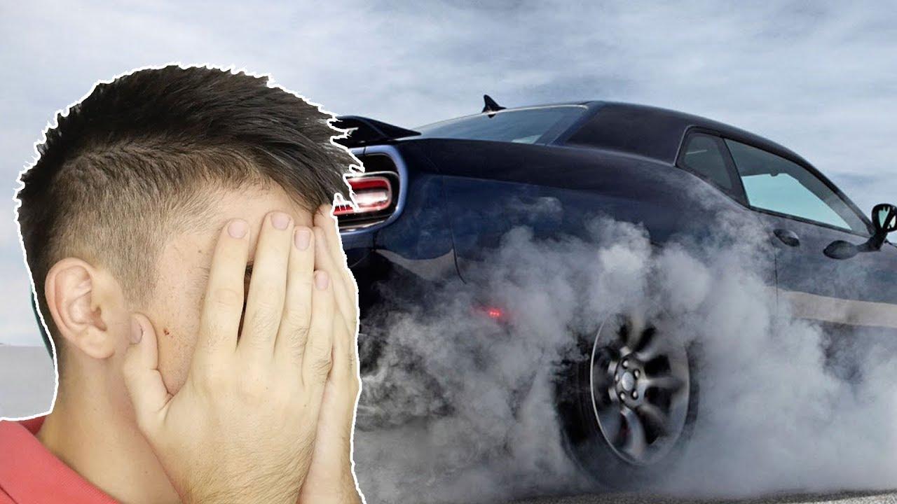 Ce sa NU ii faci masinii tale! (Partea a 2-a)
