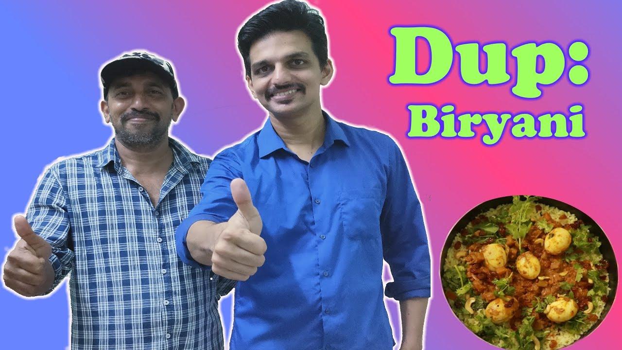 Duplicate Biryani Malayalam   The 7th GunMan