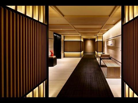 Ritz Carlton Kyoto, Award of Merit 2016 IALD Lighting Design Awards