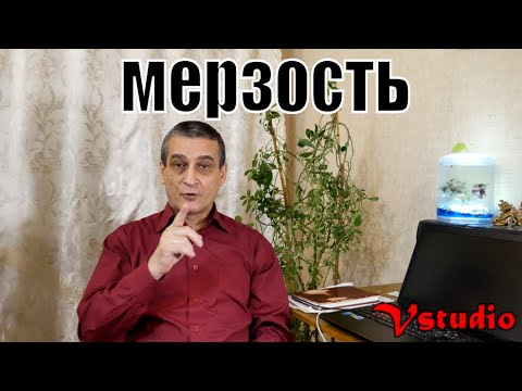 Видео: Мерзость / Vstudio