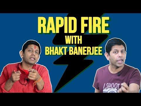 #DeshBhakt vs #BhaktBanerjee! | Ep.75- #TheDeshBhakt