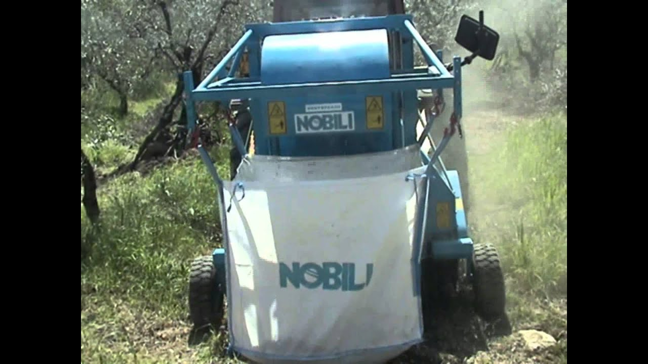 Nobili - TRP-RT