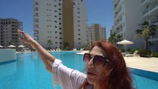 С.Кипр. Вот так ТЫ будешь Жить, когда купишь там квартиру