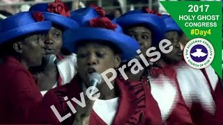 Powerful LIVE Praise @ RCCG 2017 HOLY GHOST CONGRESS_ #Day4